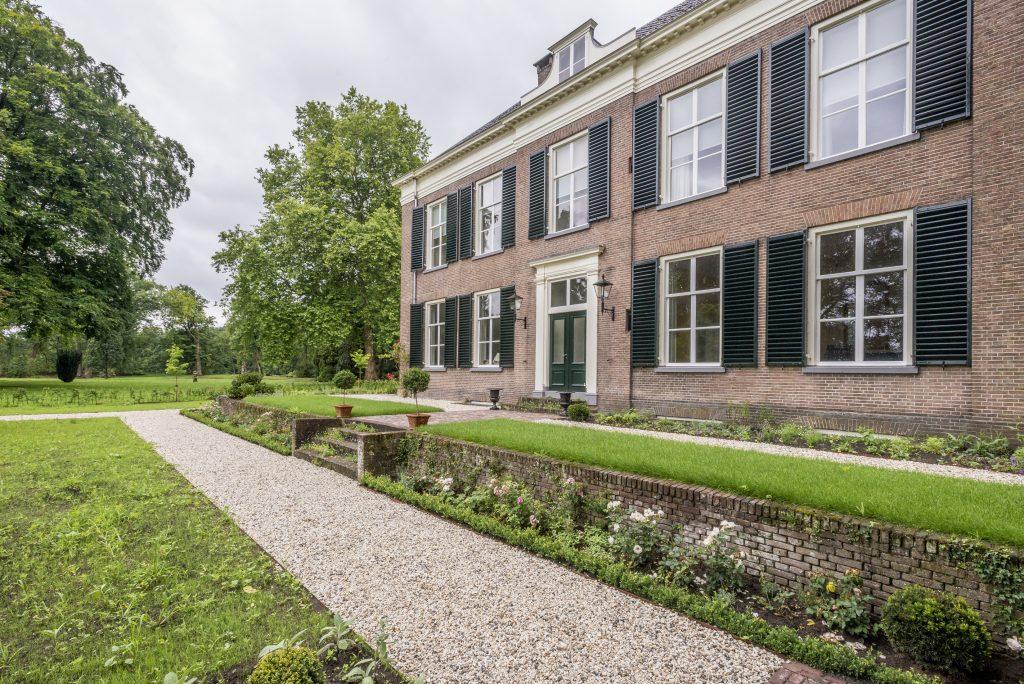 Dijkhof Bouw Restauratie Huize Klarenbeek (3)