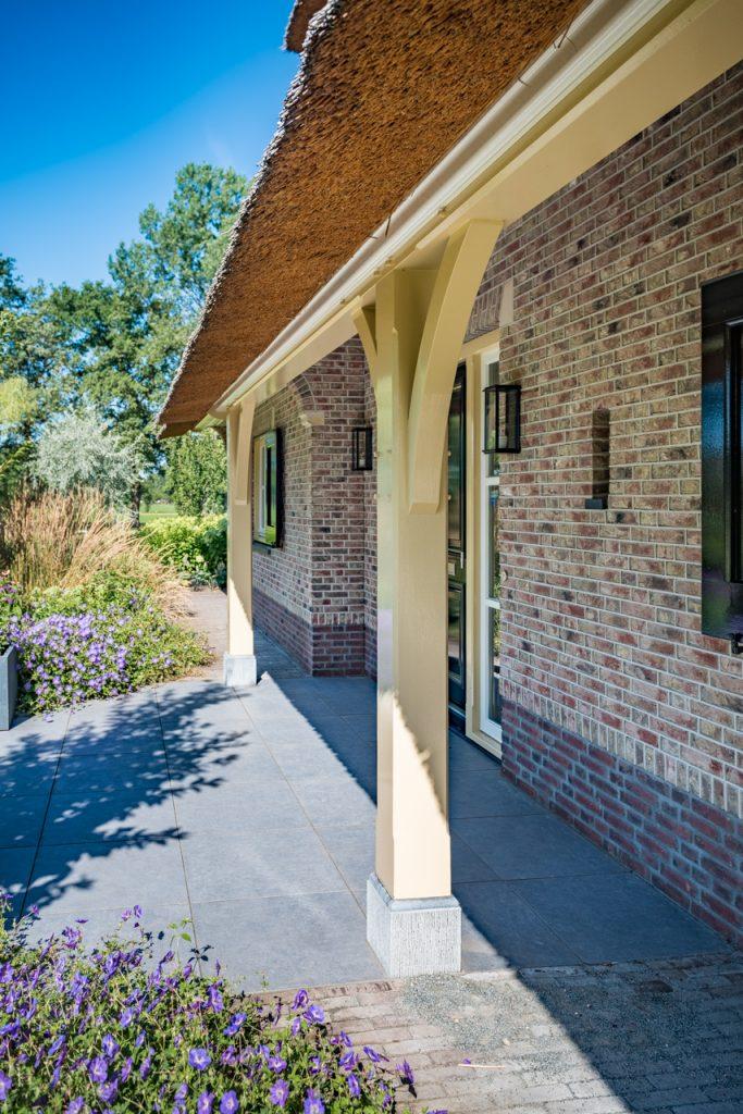 Nieuwbouw vrijstaande woning Klarenbeek