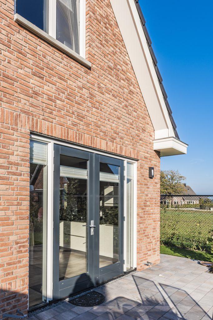 DB 20160147 NB Nieuwbouw vrijstaande woning Grote Wetering Klarenbeek (35)