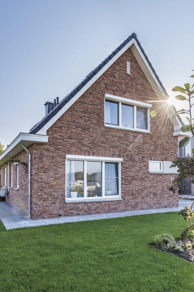 DB 20160147 NB Nieuwbouw vrijstaande woning Grote Wetering Klarenbeek (6)