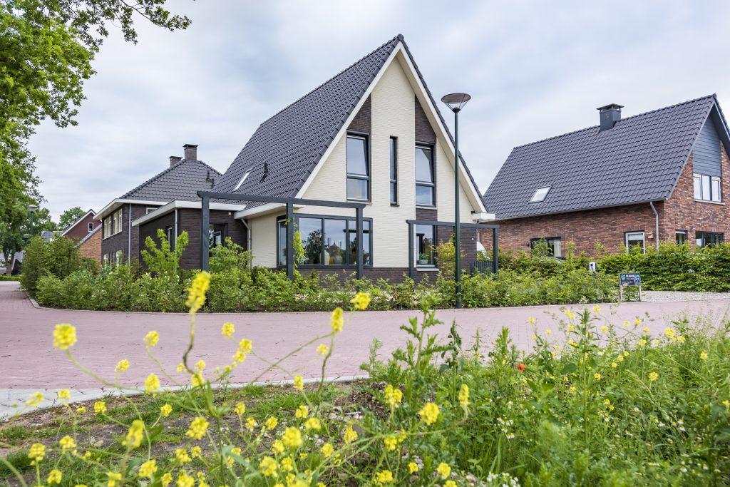 Dijkhof Bouw DW 20160175 Nieuwbouw vrijstaande woning Klarenbeek (12)