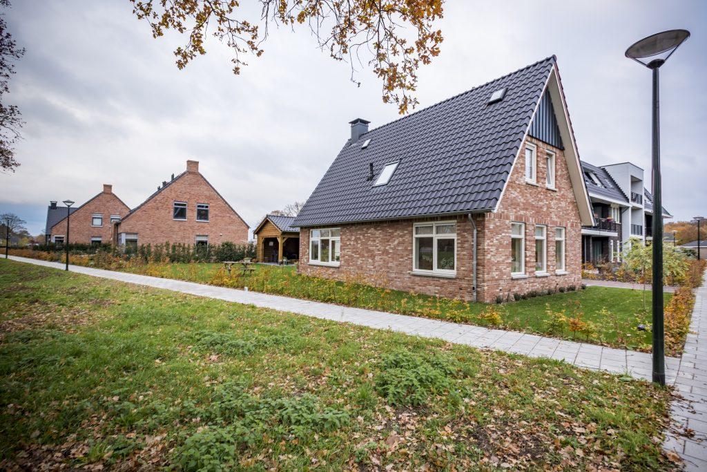 Dijkhof Bouw Nieuwbouw vrijstaande woning Grote Wetering Klarenbeek (12)