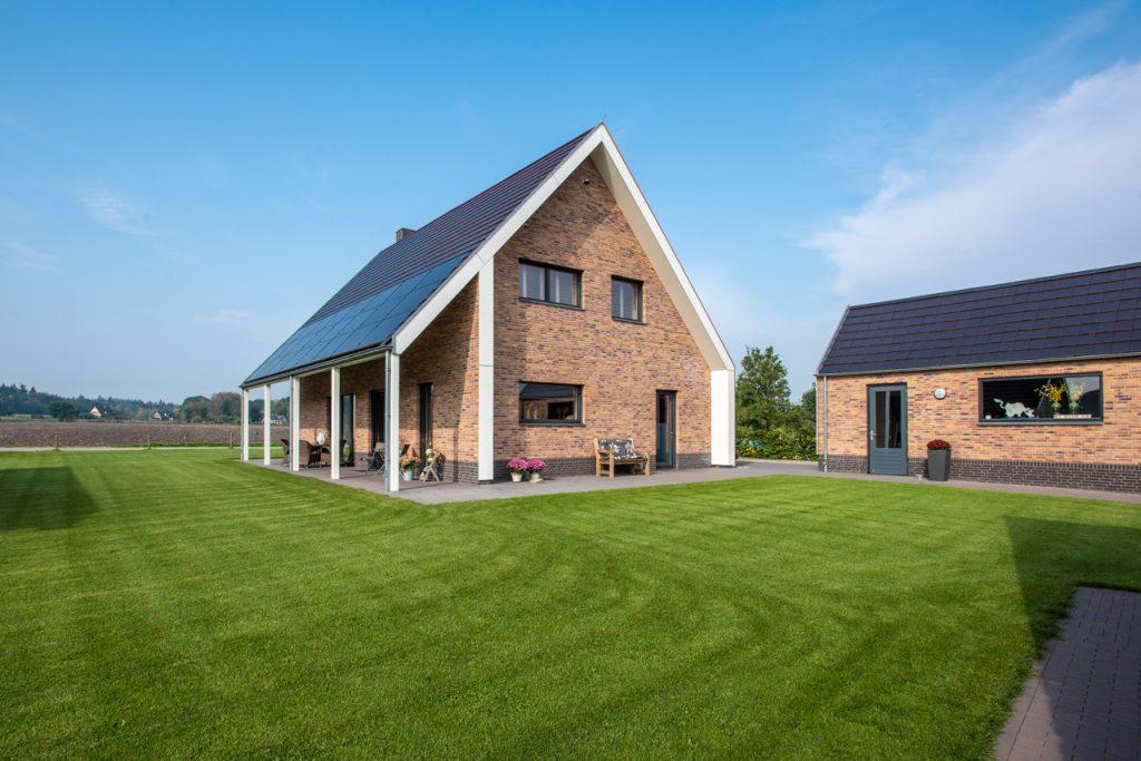 Dijkhof Bouw - Nieuwbouw vrijstaande woning Loenen (27)