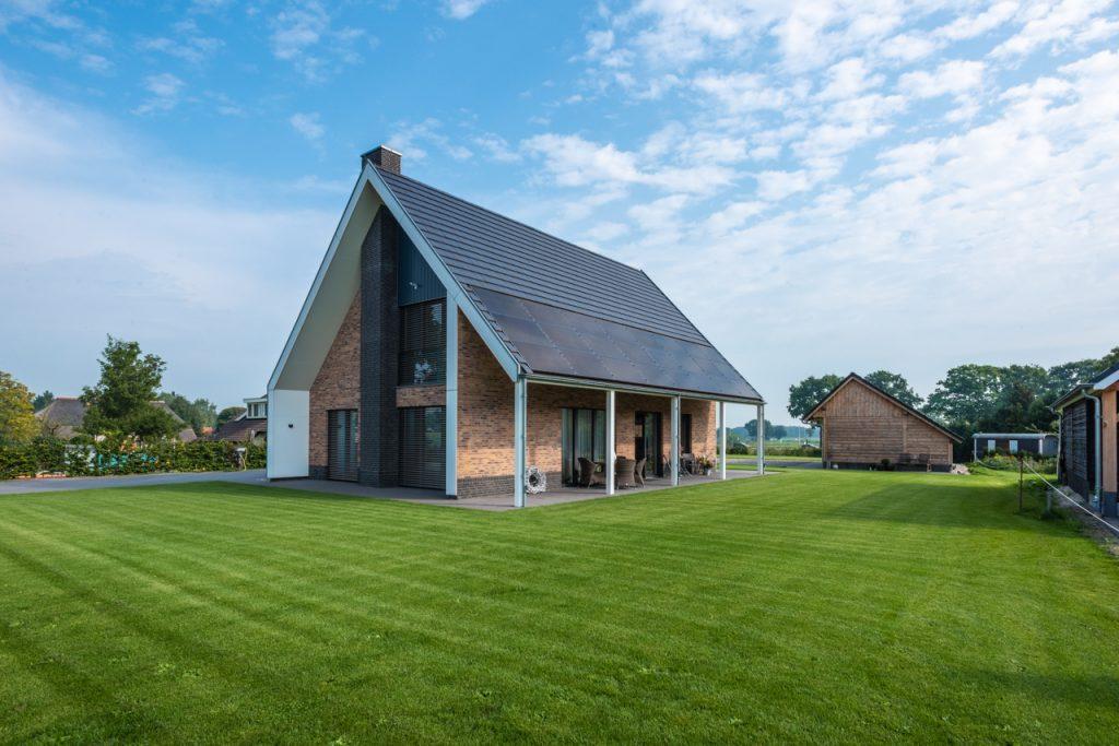 Dijkhof Bouw - Nieuwbouw vrijstaande woning Loenen (30)