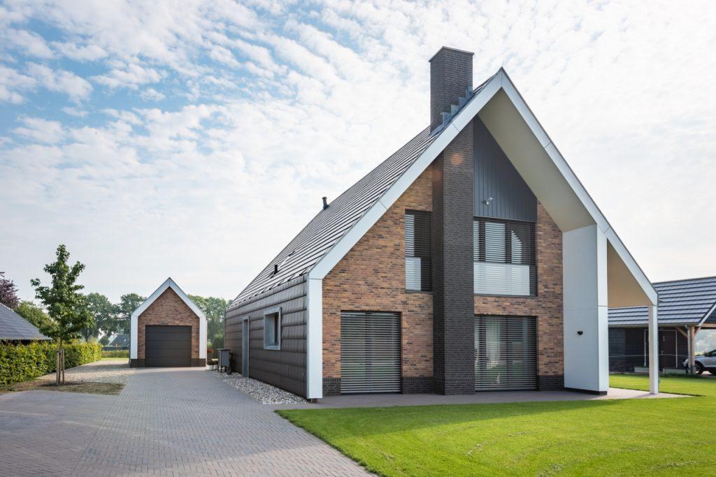 Dijkhof Bouw - Nieuwbouw vrijstaande woning Loenen (32)