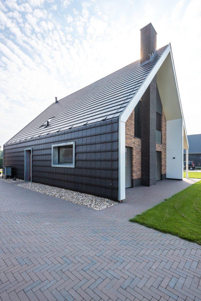 Dijkhof Bouw - Nieuwbouw vrijstaande woning Loenen (35)