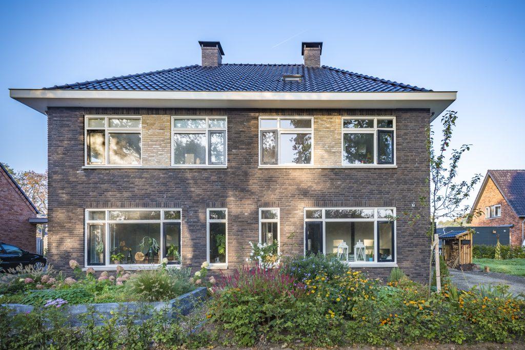 Dijkhof bouw 20150146 Nieuwbouw 2onder1 kap woning Klarenbeek (20)