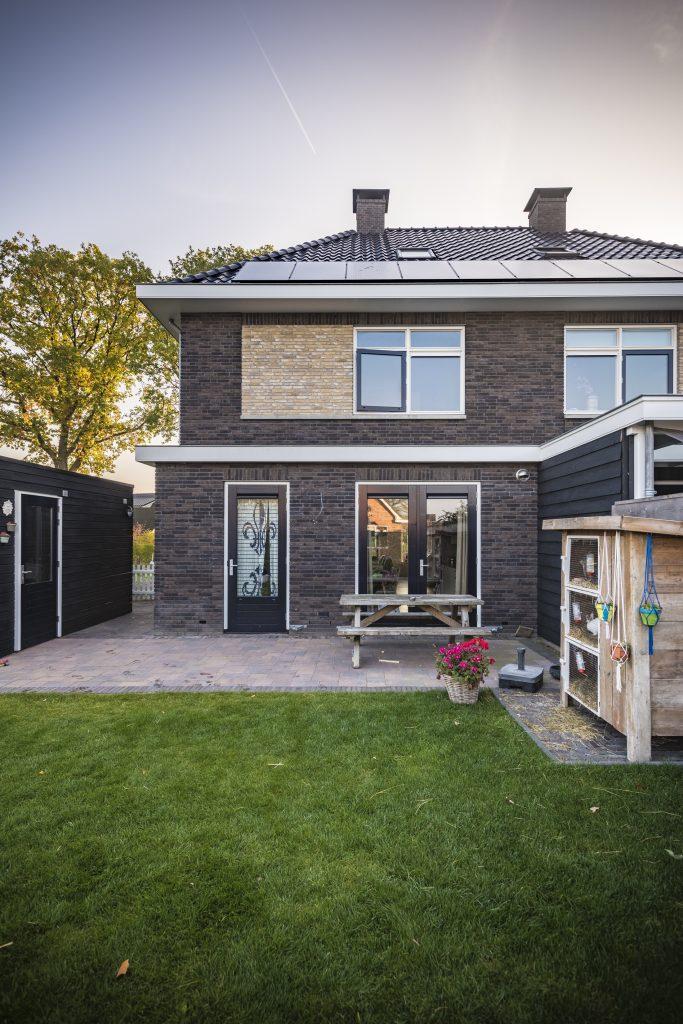 Dijkhof bouw 20150146 Nieuwbouw 2onder1 kap woning Klarenbeek (21)