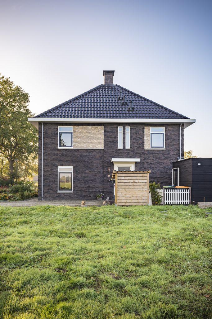 Dijkhof bouw 20150146 Nieuwbouw 2onder1 kap woning Klarenbeek (22)