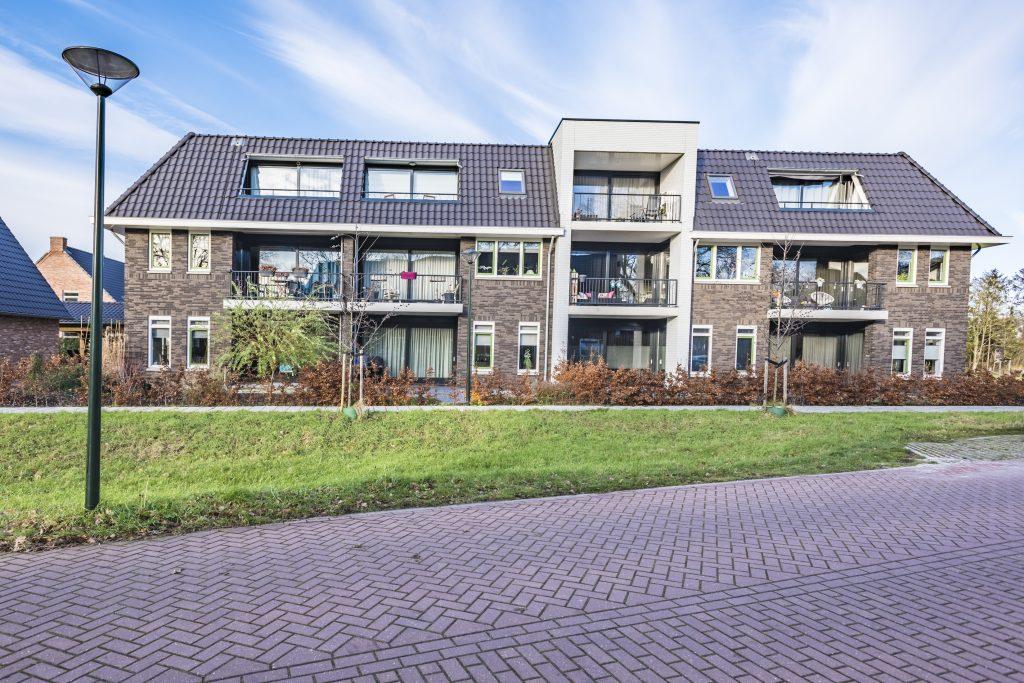 DijkhofBouw-Appartementen_Klarenbeek-1